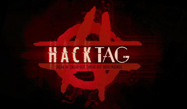 Hacktag logo