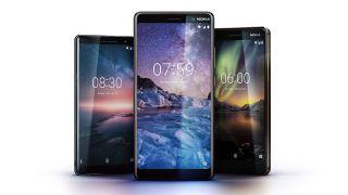 Nokia 8 Sirocco, Nokia 7 Plus, New Nokia 6