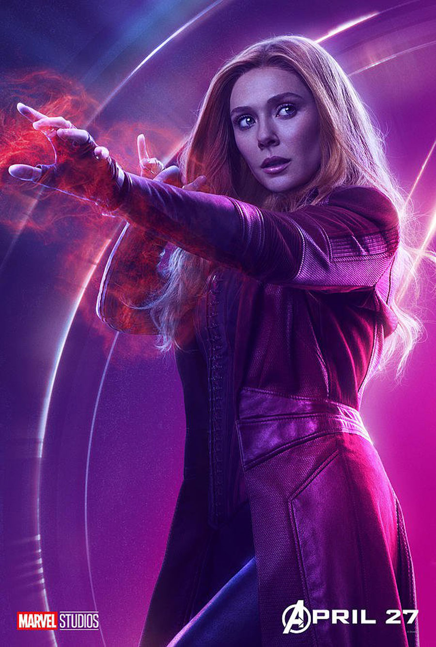 New Avengers: Infinity War Posters Are Ominous And Awesome #2469351