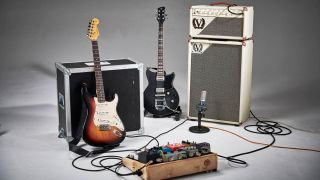 How to troubleshoot guitar signal problems