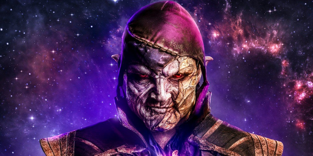 Eclipso from Stargirl The CW