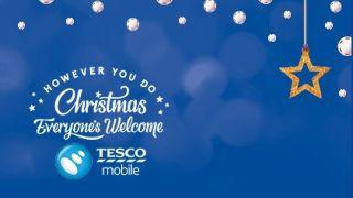 Tesco mobile iPhone and SIMO deals