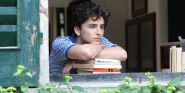 Timothee Chalamet Reteaming With Call Me By Your Name Director For A Cannibal Movie