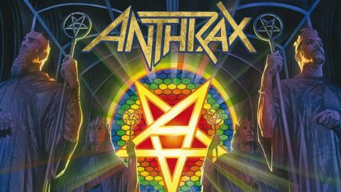 Anthrax for all the kings
