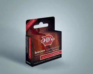 bacon-condom