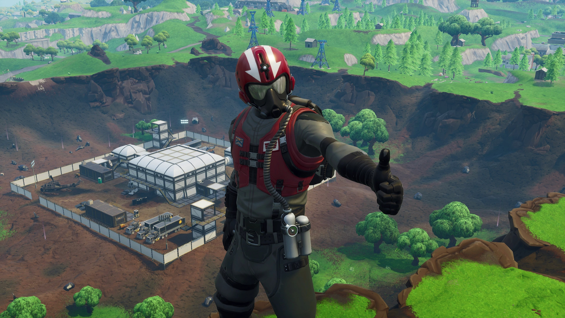 Best Fortnite keybinds for building quick, easy weapon