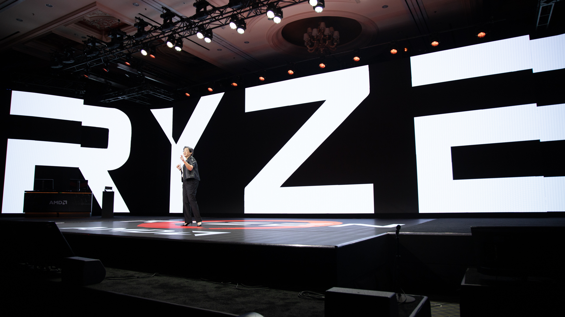 Ryzen 3000 CPUs don't hit top speeds on all cores - is AMD's