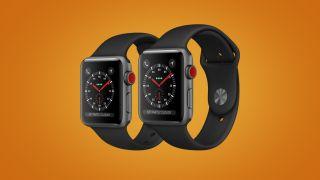 cheap Apple Watch 3 deals prices sales