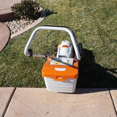 STIHL RMA 370 Lawn Mower Review - Pros, Cons, Verdict   Top Ten Reviews