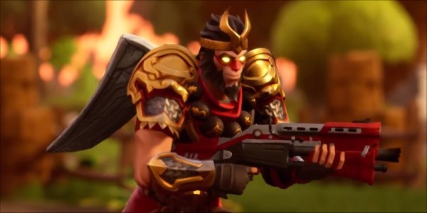 Fortnite Is Adding A New Way To Show Off Your Skills