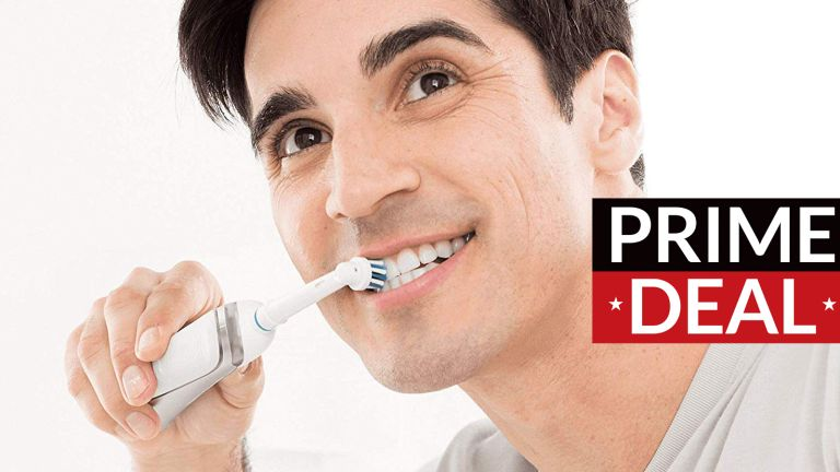 Amazon Prime Day literally comes early with £150 off in this Oral B electric toothbrush deal | T3