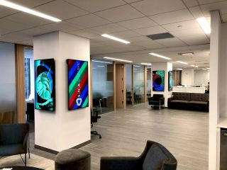 SNA Displays Expands NYC Presence with New Headquarters