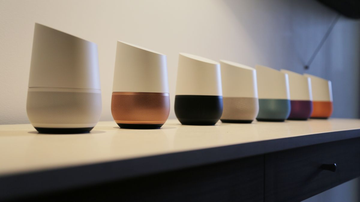 Google Home 2 Could Be Your Next Wi Fi Router Too Techradar