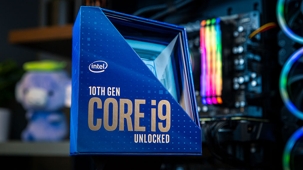 Even if Intel launches a Core i9 10900KS tomorrow, you should wait for Rocket Lake