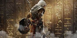 Assassin's Creed Origins Dates Discover Mode, Two DLC Expansions