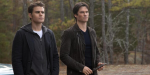 The Vampire Diaries Stars Are Going To Totally Love Ian Somerholder And Paul Wesley's New Team Up