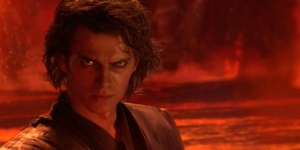 Star Wars Fans Got Asked To Add An F Bomb To Revenge Of The Sith And Their Responses Did Not Disappoint Cinemablend