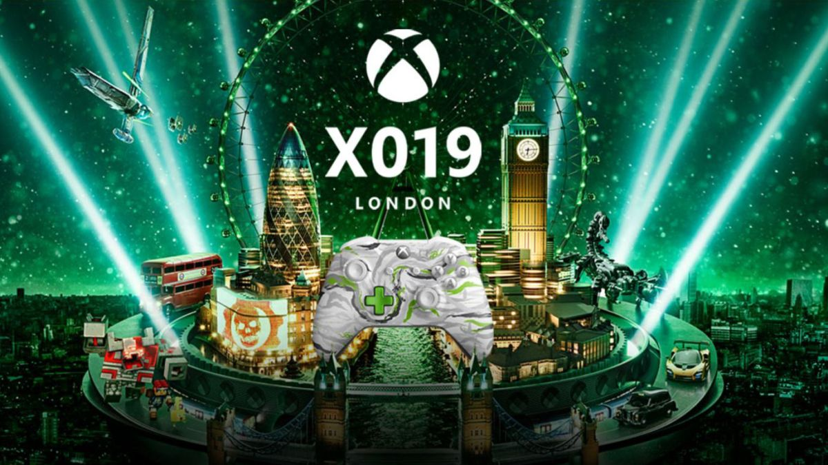 Xbox X019: all the biggest announcements from Microsoft's event