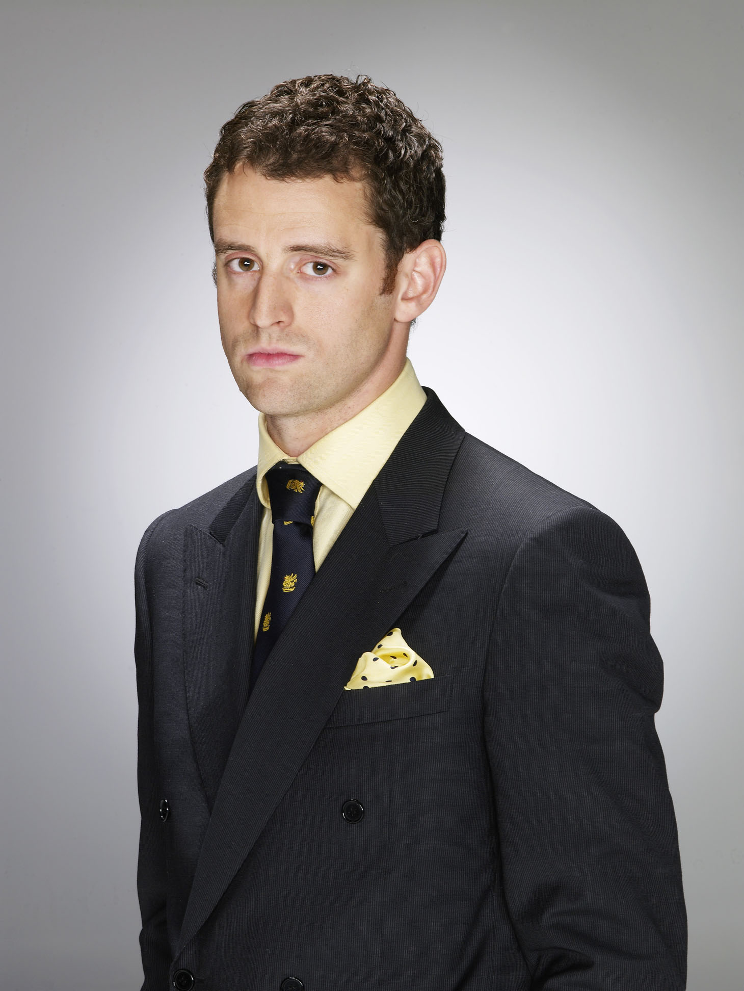 The Apprentice: Simon gets hired!