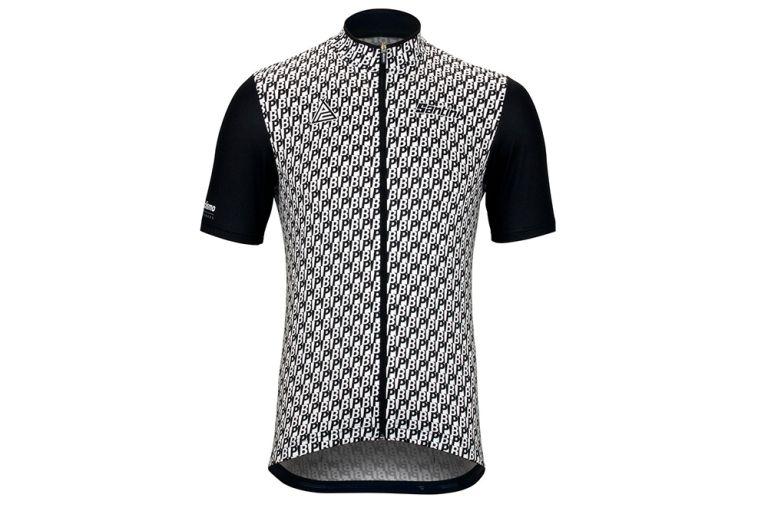 Prendas Bordeaux-Paris race jersey