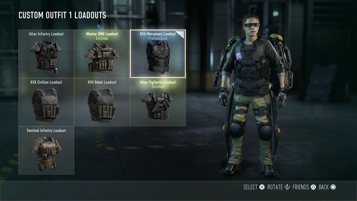 Call of Duty: Advanced Warfare Review - Addictive