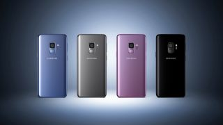 If you own a Samsung phone, don't hold your breath for an