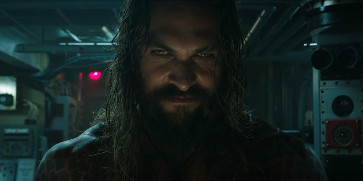 Jason Momoa Teases Aquaman 2 Will Be Bigger Than The Original
