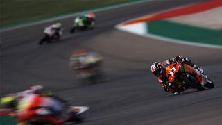 MotoGP livestream 2021: så ser du varje Grand Prix online var du än befinner dig