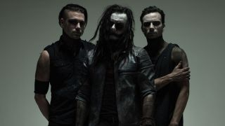 Mortiis band promo photo