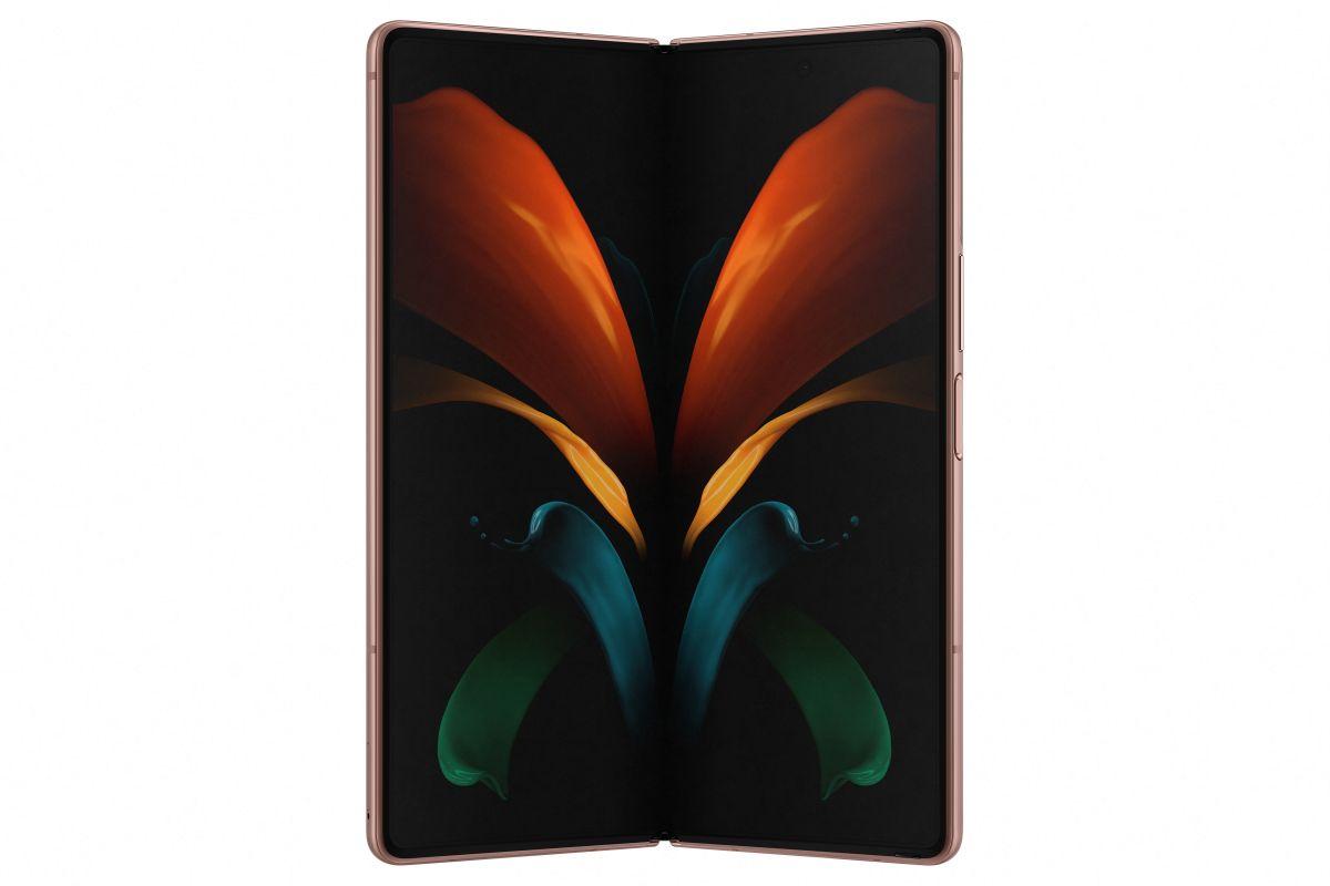 Samsung Galaxy Z Fold 2 photos show thick camera bump in regulatory listing – TechRadar
