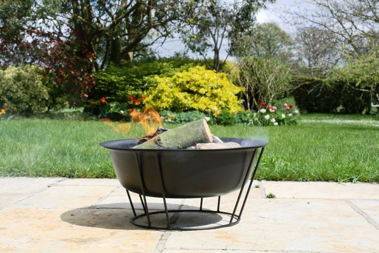 Best fire pit 2021: for evenings in the garden and outdoor entertaining