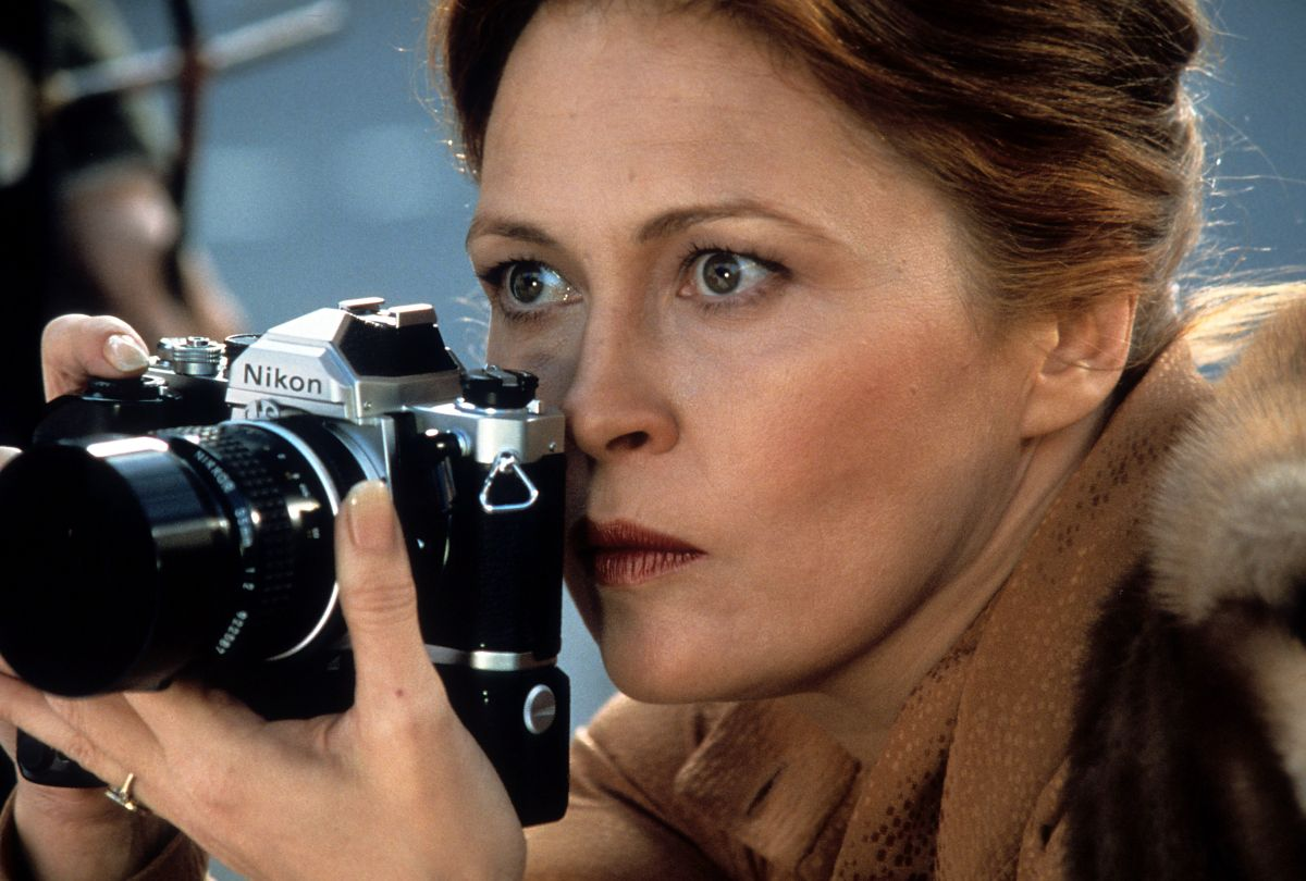 Top 25 films about photographers