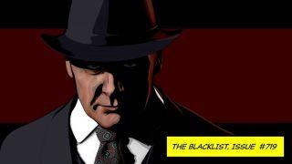 watch The Blacklist season 7 finale