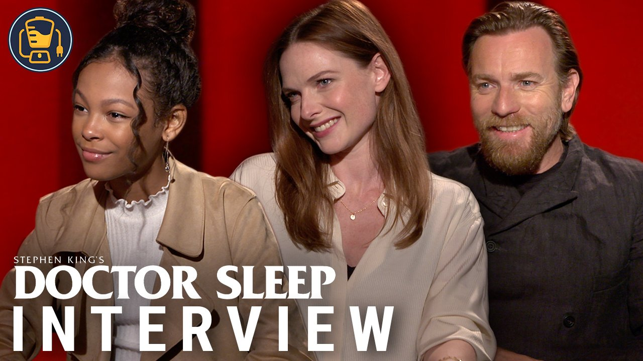 Video | Doctor Sleep Cast Shares Their Favorite Movie Theater Memories