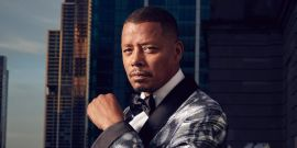 Empire's Terrence Howard Says He's 'Done With Acting' After Fox Drama Ends