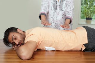 What is Reiki? | Live Science
