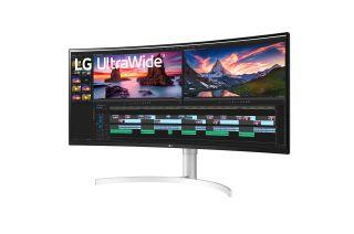 LG 38WN95C-W UltraWide