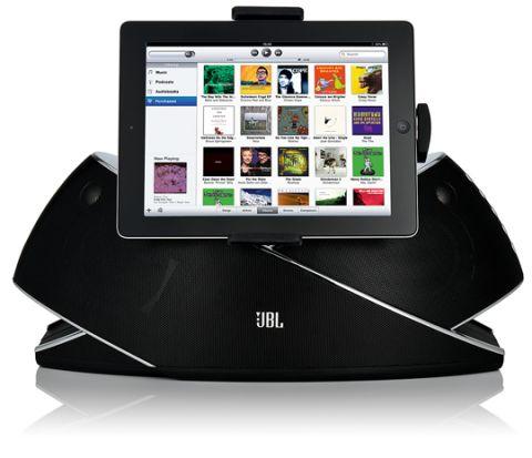 JBL OnBeat Xtreme review | What Hi-Fi?