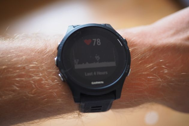 Garmin Forerunner 935 Review Cycling Weekly