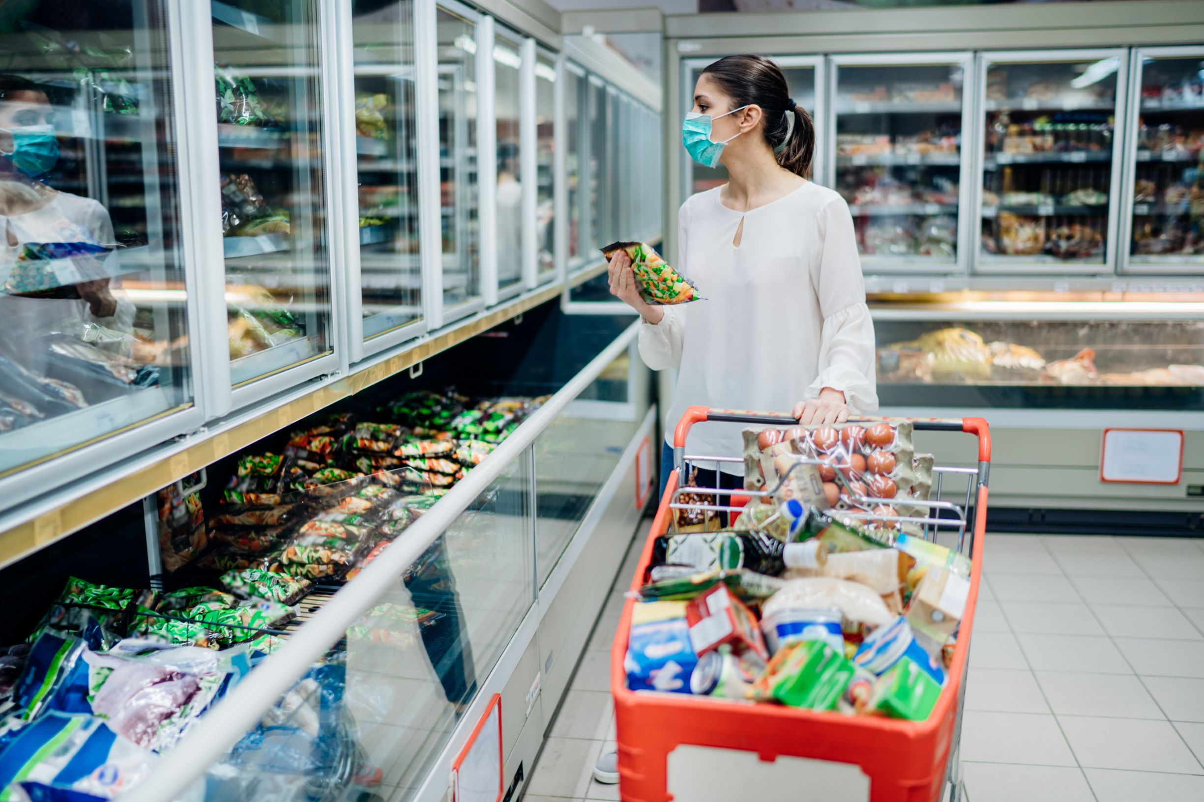 How to shop for groceries during the COVID-19 pandemic | Live Science