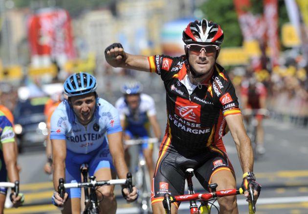 Valverde San Sebastian 2008