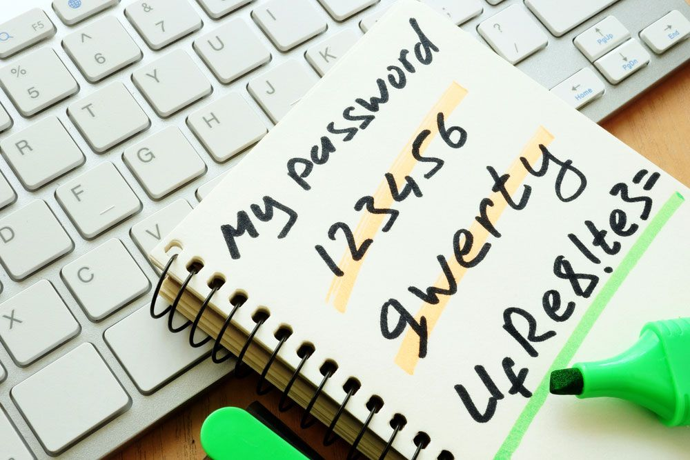 The One Password Tip Everyone Needs to Know