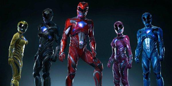 Power Rangers promo image