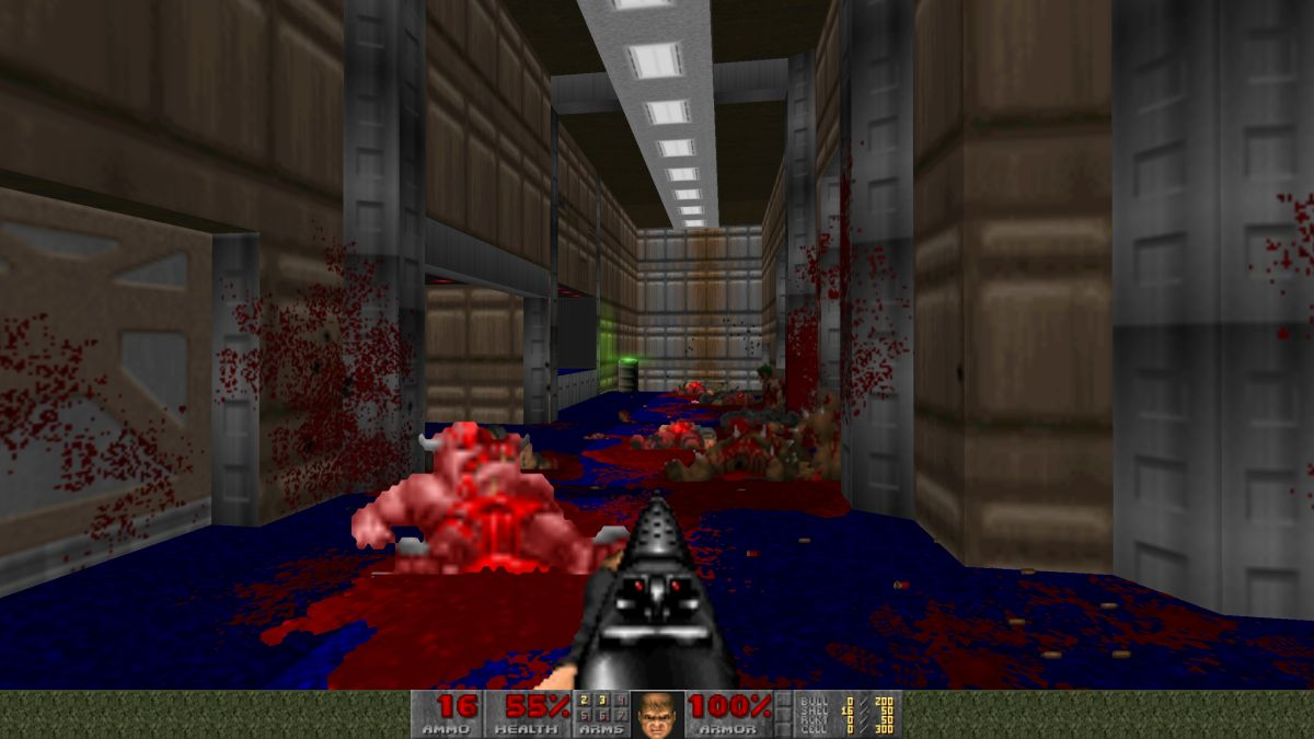 The Ultimate Guide To Modding Doom Techradar