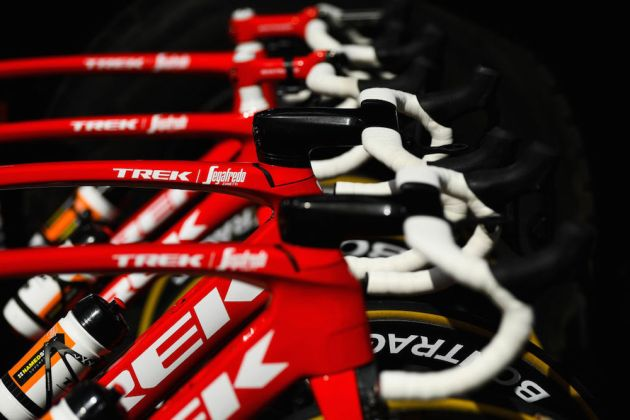 Trek-Segafredo to launch women s team with Lizzie Deignan among a strong  roster 1ce8ad34f