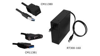Altinex Ships USB Type-C Connectors