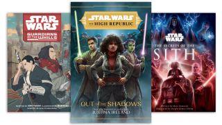 Best Star Wars books 2021