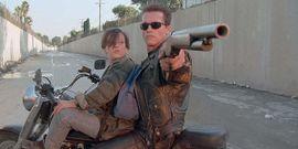 Arnold Schwarzenegger Had A 'Big Problem' With James Cameron's T2 Script, And It Makes Sense
