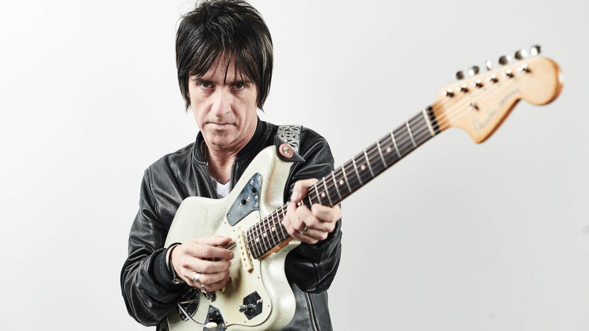 How to Capture Johnny Marr's Lead-Rhythm Style