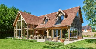 Oakwrights Home Design and Planning Clinic